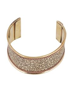 Generic Women's Alloy  Anklets-Gold